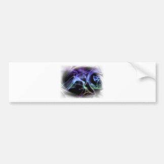 all hallows eve bumper sticker
