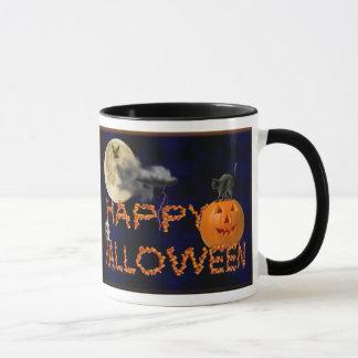 All Hallows Eve Mug