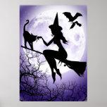 All Hallows Eve Print