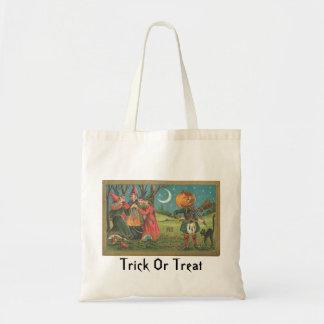 All Hallows greeting Bag