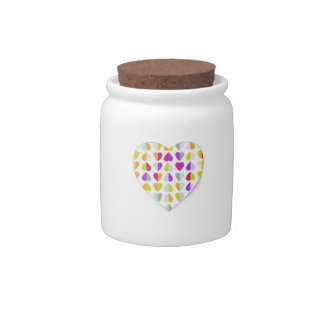 All Heart Candy / Cookie Jar
