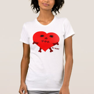All Heart T Shirts