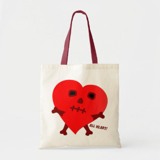 All Heart Tote Bag