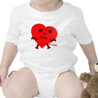 All Heart Tshirt