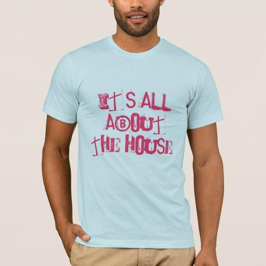 All House Tee