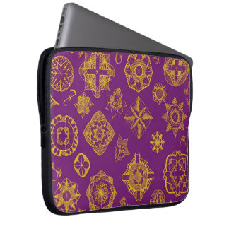 All I Can Say is WOW! Laptop Computer Sleeves