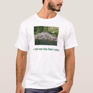 all i got was this Dam t-shirt