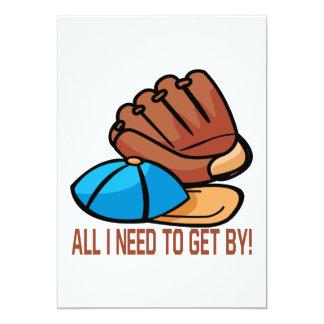 All I Need Card