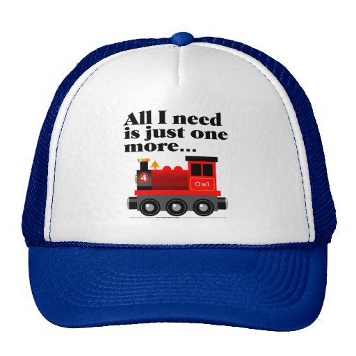 All I need is just one more... Trucker Hat