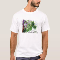 All I need is peace and quiet T-Shirt