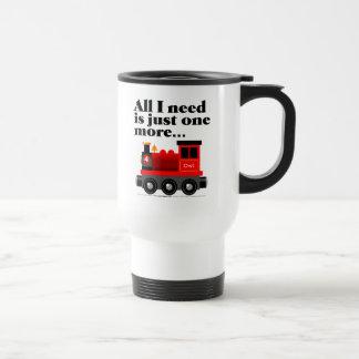 All I Need... Travel Mug