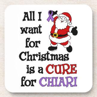All I Want For Christmas...Chiari Coaster