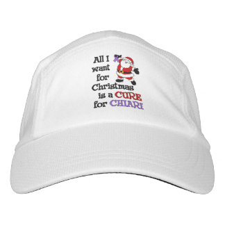 All I Want For Christmas...Chiari Hat