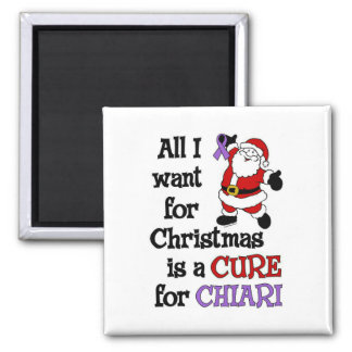 All I Want For Christmas...Chiari Magnet