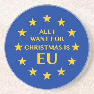All I want for Christmas is EU Coaster