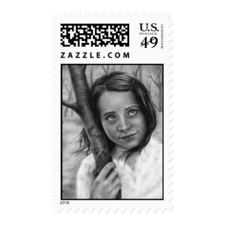 All I want for Christmas is snow Stamps Postage