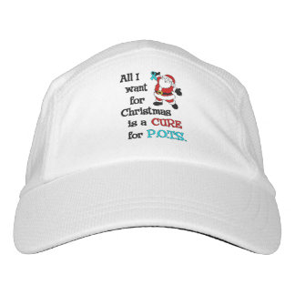 All I Want For Christmas...P.O.T.S. Hat