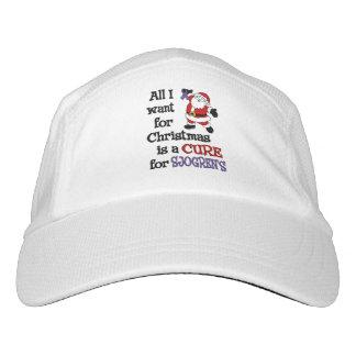 All I Want For Christmas...Sjogren's Hat