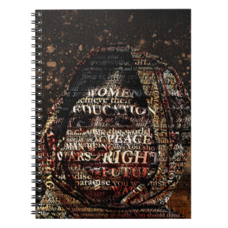 All I Want is an Education Notebook