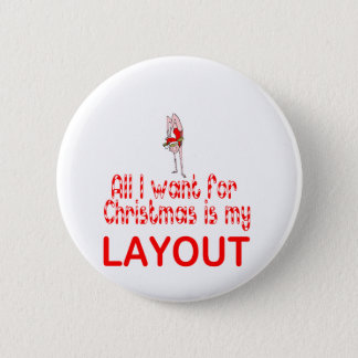 All I want Layout Button