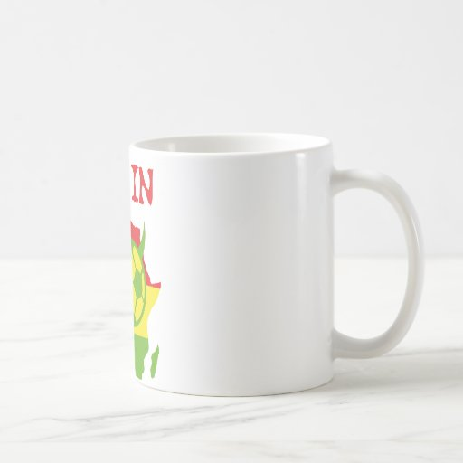 all in africa mugs