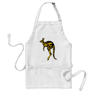 ALL IN STRIDE ADULT APRON