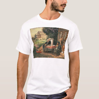 All in the Past, 1889 T-Shirt