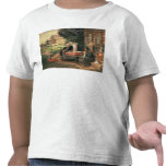 All in the Past, 1889 T Shirts