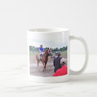 All Included & Javier.jpg Coffee Mug