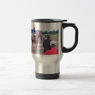 All Included & Javier.jpg Travel Mug