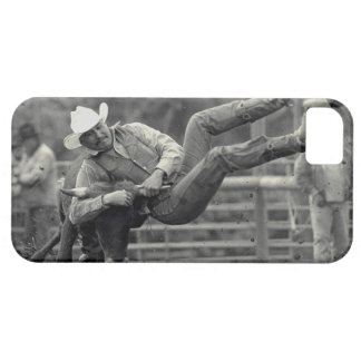 All Indian Rodeo in Tygh Valley, Oregon. Clint iPhone 5 Cases