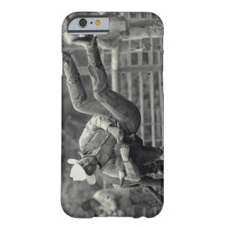 All Indian Rodeo in Tygh Valley, Oregon. Clint Barely There iPhone 6 Case