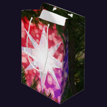 All Is Bright Gift Bag