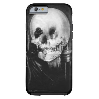 """""""All is Vanity"""" by C. Allan Gilbert Tough iPhone 6 Case"""