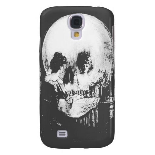 All Is Vanity Galaxy S4 Case