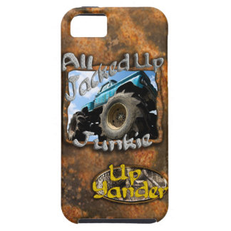 All Jacked Up Junkie iPhone SE/5/5s Case