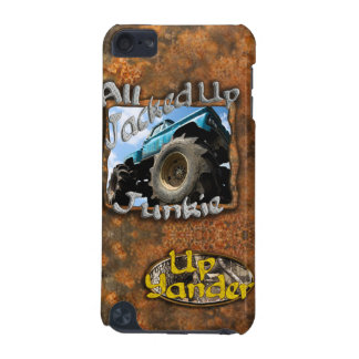 All Jacked Up Junkie iPod Touch 5G Case