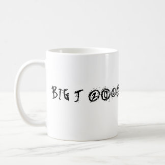All Jokes Aside / Big J 2012 Mug. Coffee Mug