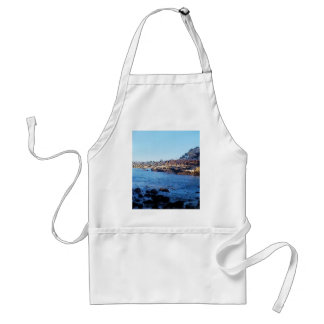 All Kinds Of Beauty Adult Apron