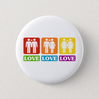 All Kinds Of Love Button