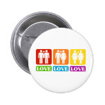 All Kinds Of Love Pin