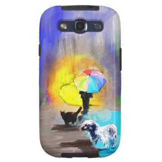 all know the way galaxy SIII cover