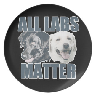 All labs matter plate