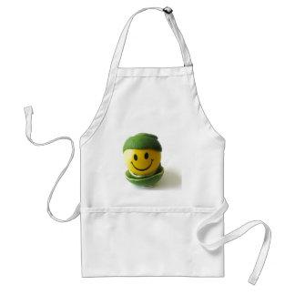 All lez produces adult apron