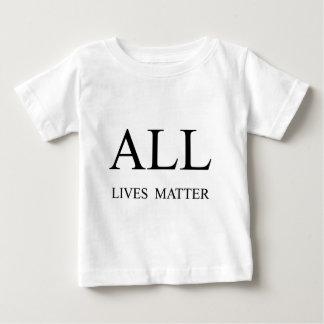 All Livers Matter Tee Shirt