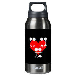 All Loves Insulated Water Bottle