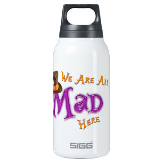 All Mad Insulated Water Bottle