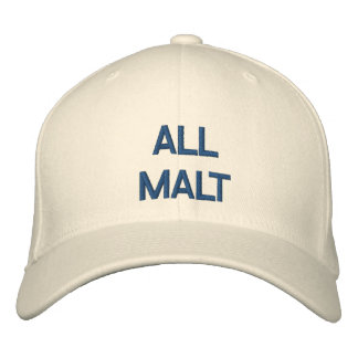 All Malt Cap