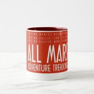 All Mars Mug