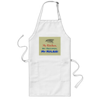 All Me Long Apron
